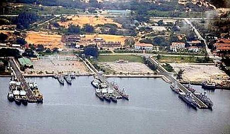 Chiến hạm Nga ở Cam Ranh và triển vọng hợp tác quân sự Nga-Việt ảnh 2