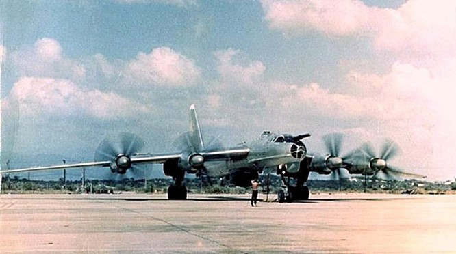 Chiến hạm Nga ở Cam Ranh và triển vọng hợp tác quân sự Nga-Việt ảnh 3