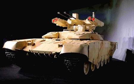 """6 """"bảo bối"""" mới giúp quân đội Nga như hổ thêm cánh ảnh 1"""
