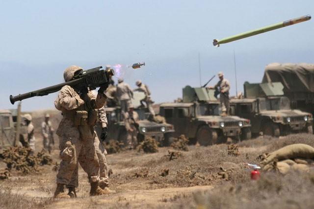 Hệ thống tên lửa phòng không mang vác FIM-92 Stinger - nỗi kinh hoàng đối với Không quân Liên Xô ở Afghanistan