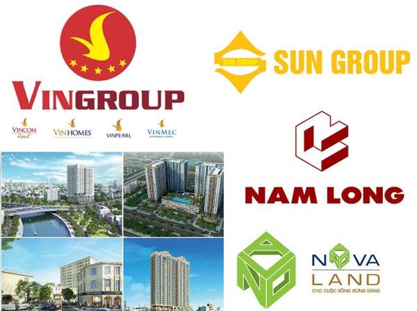 Đại gia BĐS và những cuộc đua tỷ đô: Vingroup, Sun Group và những ai ảnh 1