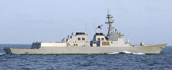 """Mỹ """"hợp tung, liên hoành"""" lập phòng tuyến chống Trung Quốc ảnh 10"""