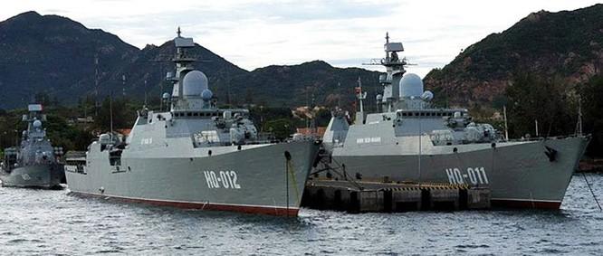 """Biển Đông và """"trận thế"""" hải quân của Mỹ chống Trung Quốc ảnh 3"""