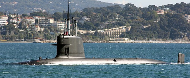 """Biển Đông và """"trận thế"""" hải quân của Mỹ chống Trung Quốc ảnh 8"""