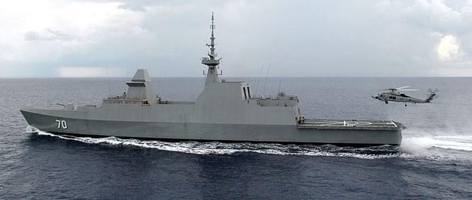 """Biển Đông và """"trận thế"""" hải quân của Mỹ chống Trung Quốc ảnh 9"""