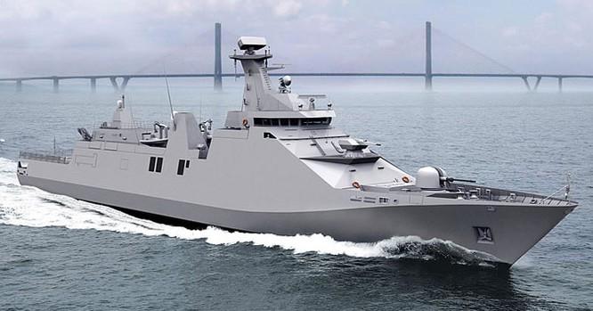 """Biển Đông và """"trận thế"""" hải quân của Mỹ chống Trung Quốc ảnh 10"""