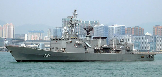 """Biển Đông và """"trận thế"""" hải quân của Mỹ chống Trung Quốc ảnh 11"""