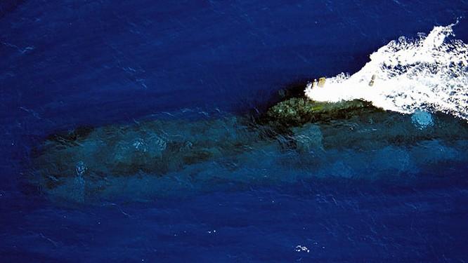 """Biển Đông và """"trận thế"""" hải quân của Mỹ chống Trung Quốc ảnh 12"""