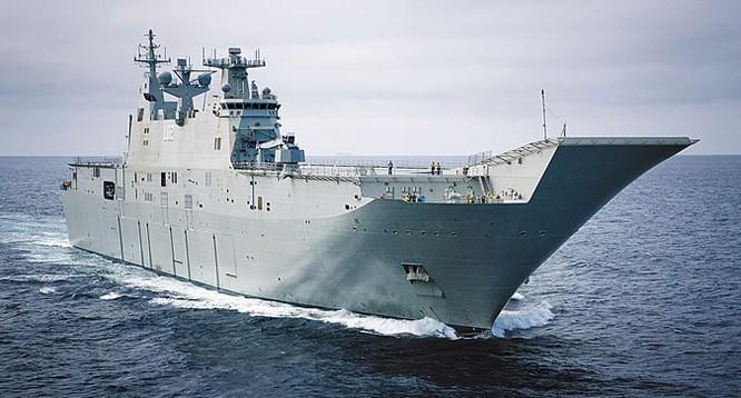 """Biển Đông và """"trận thế"""" hải quân của Mỹ chống Trung Quốc ảnh 13"""