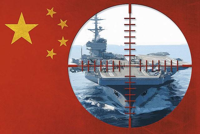 """Mỹ """"hợp tung, liên hoành"""" lập phòng tuyến chống Trung Quốc ảnh 2"""