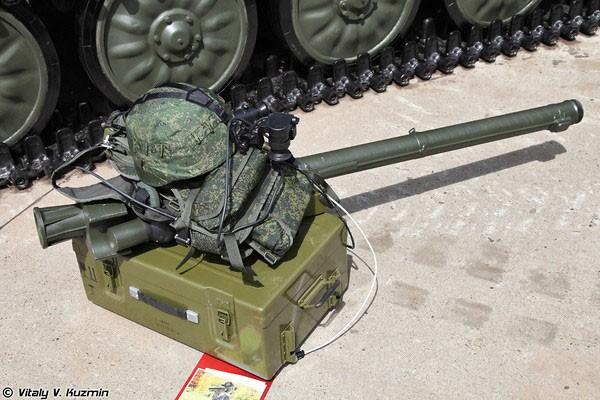Vũ khí phòng không Nga: nhỏ gọn, nhanh hơn, xa hơn, chính xác hơn ảnh 1