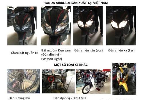 Quan chức Ủy ban ATGTQG: 'Xe máy bật đèn ban ngày sẽ giảm 10% tai nạn' ảnh 3
