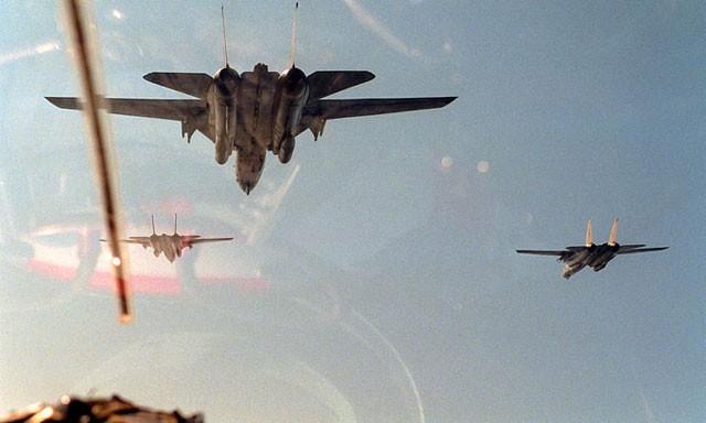 """""""Cuộc chiến siêu âm"""" Vùng Vịnh và bước ngoặt chiến tranh hiện đại ảnh 2"""