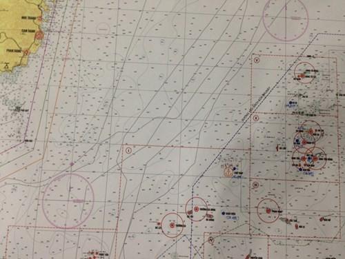 Phải chặn mưu đồ 'tàu sân bay không chìm khổng lồ' Trung Quốc trên Biển Đông - ảnh 1