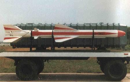 Tên lửa chống hạm Trung Quốc đáng gờm tới mức nào? ảnh 1