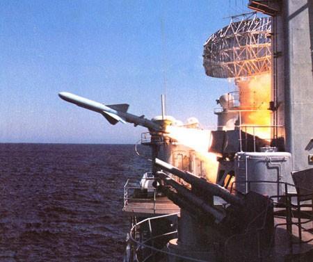 Tên lửa chống hạm Trung Quốc đáng gờm tới mức nào? ảnh 2