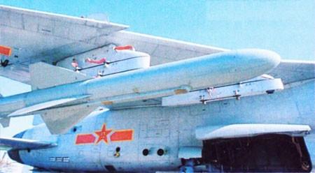 Tên lửa chống hạm Trung Quốc đáng gờm tới mức nào? ảnh 4