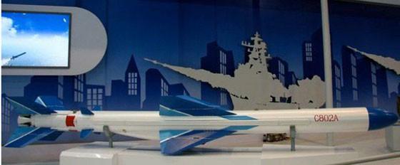Tên lửa chống hạm Trung Quốc đáng gờm tới mức nào? ảnh 5
