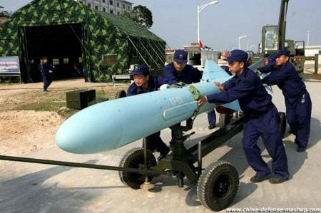 Tên lửa chống hạm Trung Quốc đáng gờm tới mức nào? ảnh 6