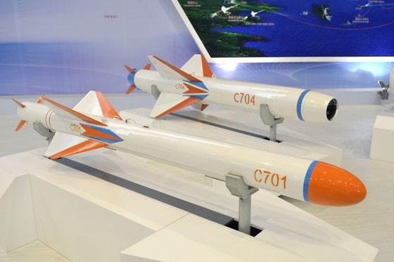 Tên lửa chống hạm Trung Quốc đáng gờm tới mức nào? ảnh 9