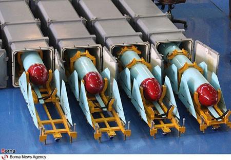Tên lửa chống hạm Trung Quốc đáng gờm tới mức nào? ảnh 10