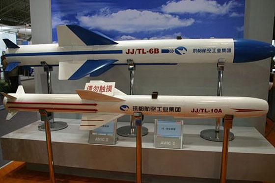 Tên lửa chống hạm Trung Quốc đáng gờm tới mức nào? ảnh 11