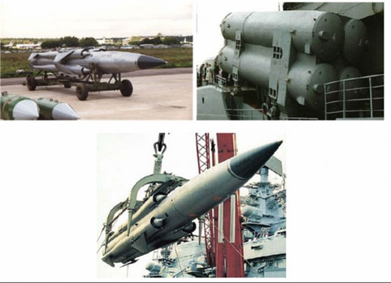 Tên lửa chống hạm Trung Quốc đáng gờm tới mức nào? ảnh 12