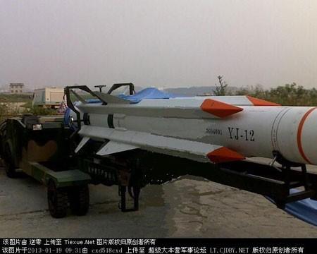 Tên lửa chống hạm Trung Quốc đáng gờm tới mức nào? ảnh 15