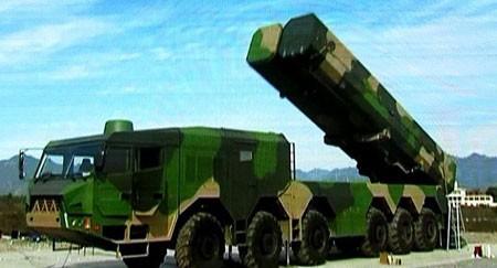 Tên lửa chống hạm Trung Quốc đáng gờm tới mức nào? ảnh 18