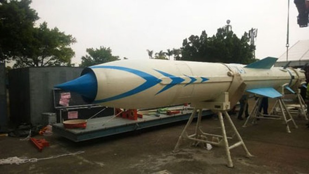 Tên lửa chống hạm Trung Quốc đáng gờm tới mức nào? ảnh 21