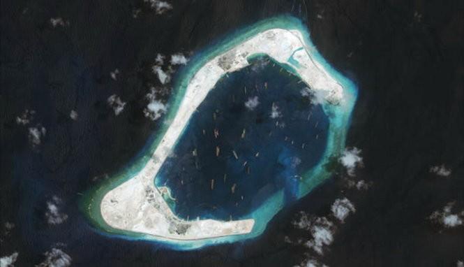Biển Đông: Trung Quốc ngang nhiên mời tư nhân đầu tư trên đảo xâm chiếm ảnh 1