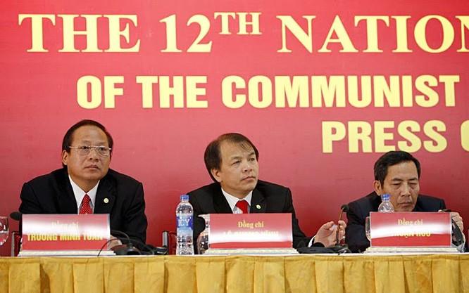 BCH Trung ương khóa 12 dự kiến có 200 Ủy viên ảnh 5