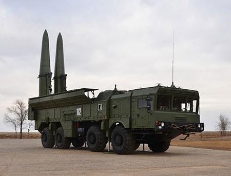 Quân đội Nga trước thời điểm can thiệp quân sự Syria ảnh 2
