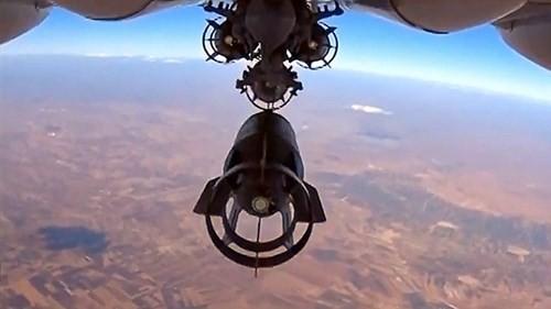 Putin và nước cờ chặn đường Mỹ tại Syria ảnh 2