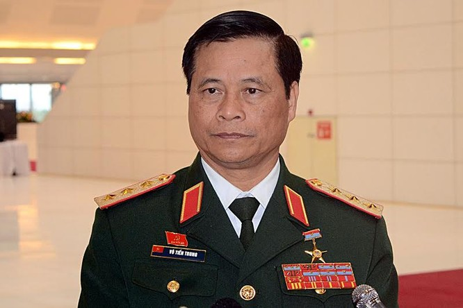 Tướng Võ Tiến Trung: Hội nghị T.Ư 14 giới thiệu Tổng Bí thư tái cử ảnh 1
