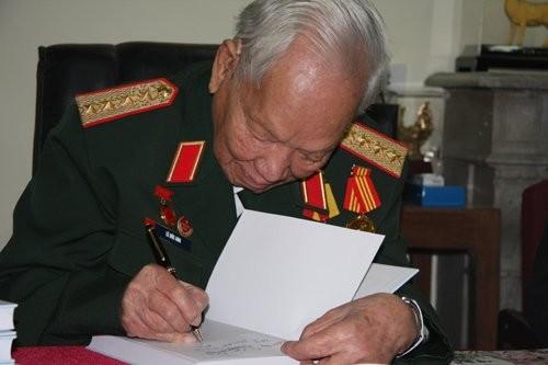 Bức thư đặc biệt của Đại tướng Lê Đức Anh ảnh 10