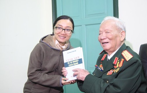 Bức thư đặc biệt của Đại tướng Lê Đức Anh ảnh 11