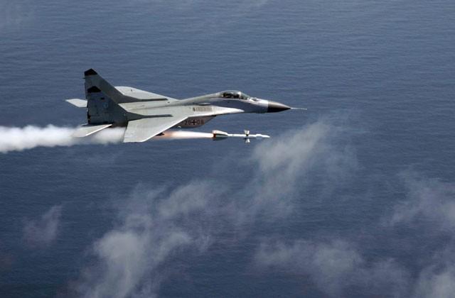 """Bí mật """"sát thủ"""" chiến tranh lạnh MiG-29 ảnh 3"""