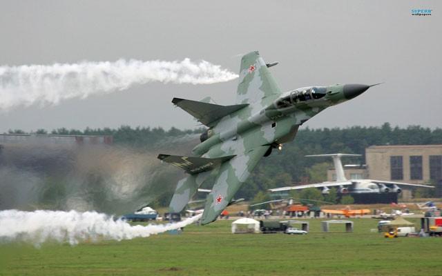 """Bí mật """"sát thủ"""" chiến tranh lạnh MiG-29 ảnh 4"""