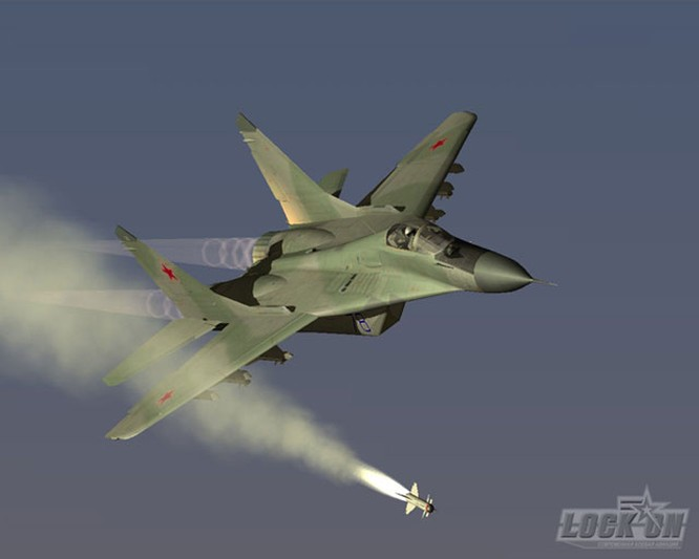 """Bí mật """"sát thủ"""" chiến tranh lạnh MiG-29 ảnh 5"""