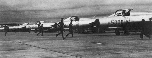 """Không quân Việt Nam trị """"Con ma"""" Mỹ trên bầu trời miền Bắc ảnh 7"""