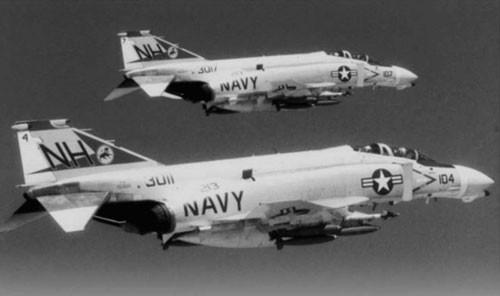 """Không quân Việt Nam trị """"Con ma"""" Mỹ trên bầu trời miền Bắc ảnh 9"""