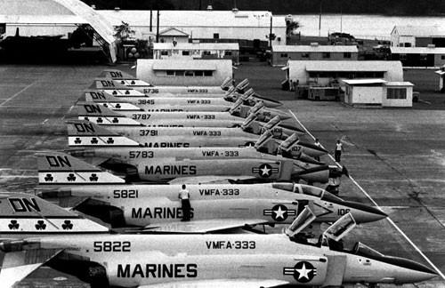 """Không quân Việt Nam trị """"Con ma"""" Mỹ trên bầu trời miền Bắc ảnh 10"""
