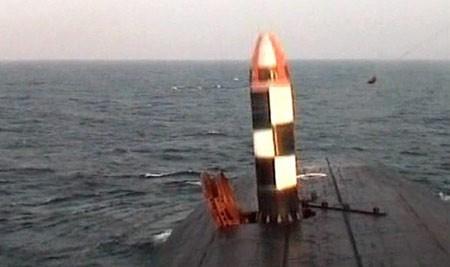 10 tên lửa đạn đạo xuyên lục địa khủng khiếp nhất thế giới ảnh 9