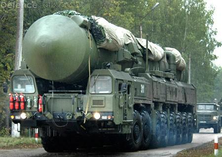 10 tên lửa đạn đạo xuyên lục địa khủng khiếp nhất thế giới ảnh 2
