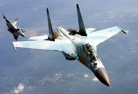 Tiêm kích Su-30MK và câu chuyện thần kỳ ảnh 2