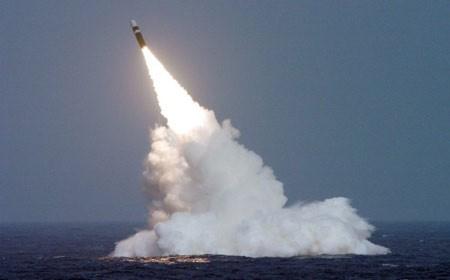 10 tên lửa đạn đạo xuyên lục địa khủng khiếp nhất thế giới ảnh 4