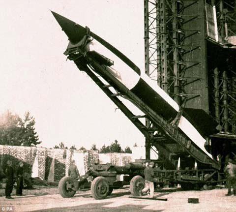 10 tên lửa đạn đạo xuyên lục địa khủng khiếp nhất thế giới ảnh 10