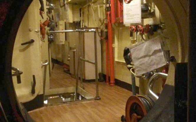 Thăm nơi đào tạo lính tàu ngầm Việt Nam ở Ấn Độ ảnh 3
