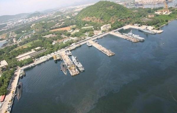 Thăm nơi đào tạo lính tàu ngầm Việt Nam ở Ấn Độ ảnh 2